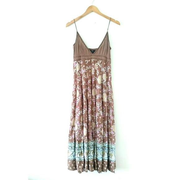 Anthropologie Dresses   Skirts - Anthropologie Day Birger et Mikkelsen Maxi  Dress ac116948e